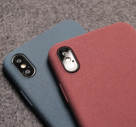 iPhone XS Max Sandy Cover