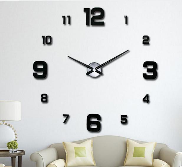 DIY Wall Clock - 05