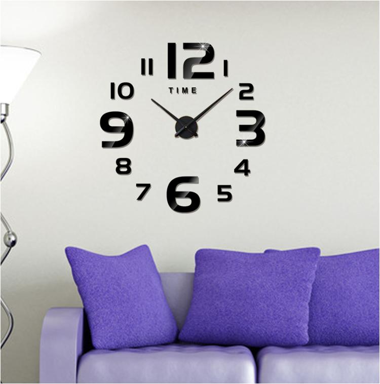 DIY Wall Clock - 22