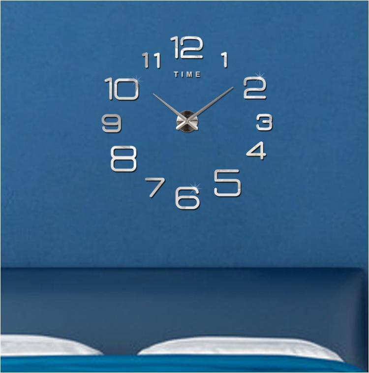 DIY Wall Clock - 23