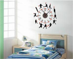 DIY Wall Clock - CG27