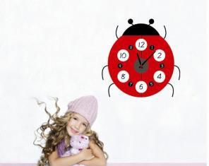 DIY Wall Clock - CG32